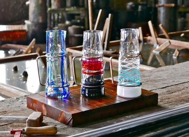 Design objects - Talea Carafes - CARLO MORETTI