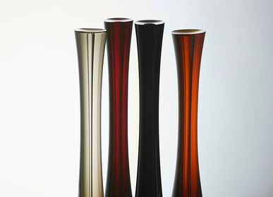 Art glass - FLUX Art Glass - ANNA TORFS