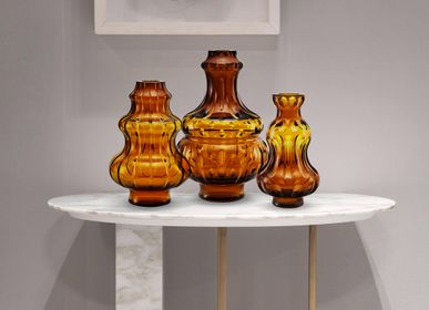 Vases - BOBODA vases - MARIO CIONI & C