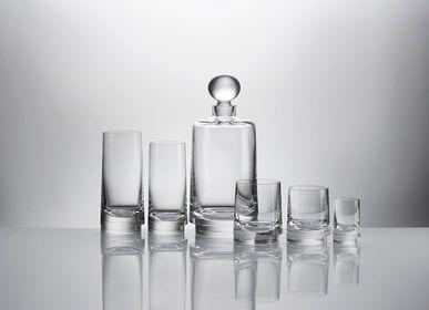 Cristallerie - GEORGE verre d'art - ANNA TORFS