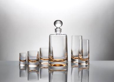 Cristallerie - JAMES verre d'art - ANNA TORFS