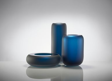 Art glass - TERMOSKA art glass - ANNA TORFS