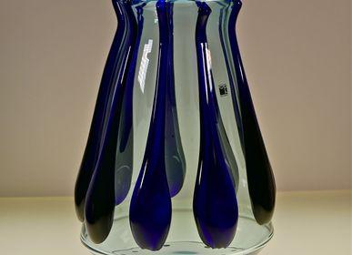 Verre d'art - Colate Vases 2020 - CARLO MORETTI