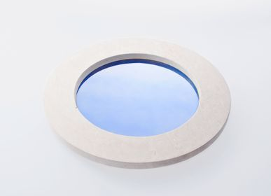 Objets design - Fundu (miroir) - PIMAR