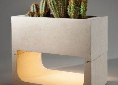 Vases - Lightflow (lamp) - PIMAR