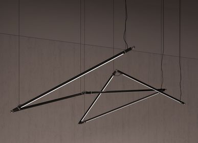 Hanging lights - COLIBRI MAGNETIC - PENDANT LAMP - MARTINELLI LUCE