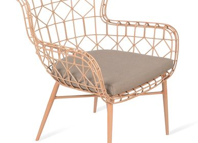Loungechairs for hospitalities & contracts - A. GARCIA CRAFTS Dining and Lounge Chairs  - DESIGN PHILIPPINES  FURNITURE