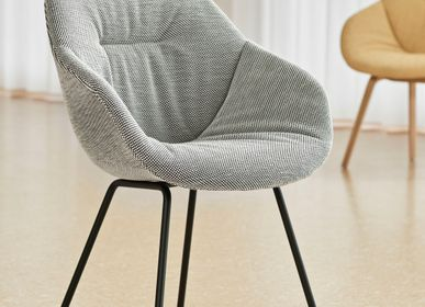 Chaises - Gamme About a Chair 100 (AAC) - HAY