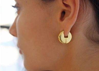 Jewelry - Scalop Earrings - BORD DE L'EAU