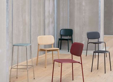 Chaises - Collection Soft Edge - HAY