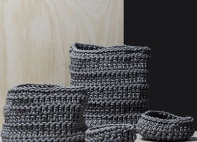 Decorative objects - CILINDRO baskets - NEO' DI ROSANNA CONTADINI