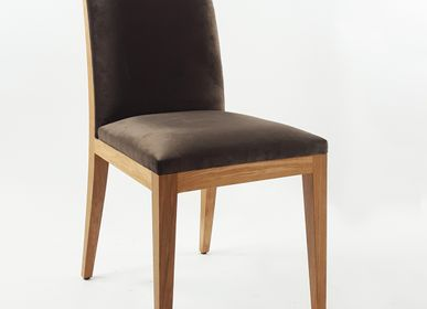 Chairs - Anna Chair - LOUIS ROITEL