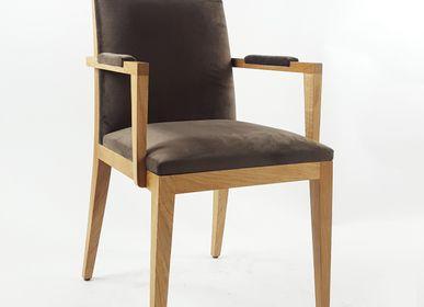 Armchairs - Anna armchair - LOUIS ROITEL