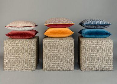 Fabrics - THICK Jacquard Fabrics - L'OPIFICIO
