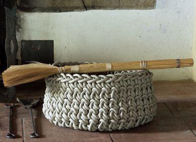 Decorative objects - ROBUSTO baskets - NEO' DI ROSANNA CONTADINI