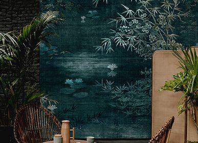 Papiers peints - Papier peint MOON RIVER - WALL&DECÒ