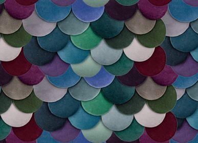 Fabrics - VELLUTO DI COTONE Cotton Velvets collection - L'OPIFICIO