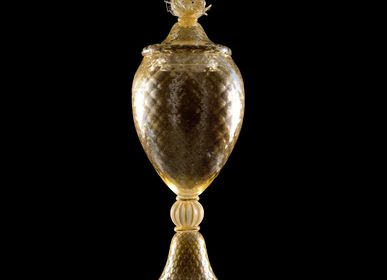 Vases - Murano Glass Vases - SEGUSO GIANNI