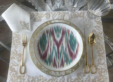 Table linen - ARABESQUE - CLAUDIABARBARI
