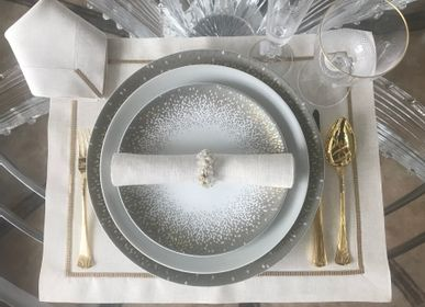 Table linen - ROYAL CHAIN - CLAUDIABARBARI