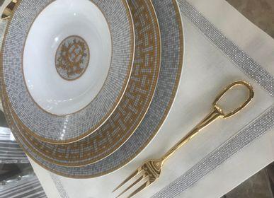 Table linen - NEW YORK - CLAUDIABARBARI
