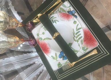 Table linen - CHELSEA TABLE LINEN - CLAUDIABARBARI