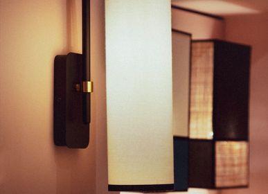Appliques - APPLIQUE MURALE TOKYO - MAISON SARAH LAVOINE