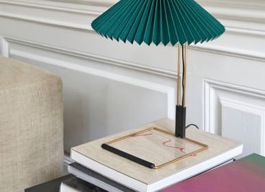 Office furniture and storage - Matin table lamp - HAY