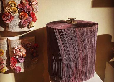 Objets design - Poitrine Colorati - extra large magenta - CRIZU