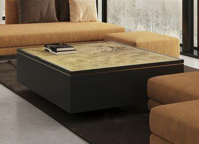 "Coffee tables - ""Juno"" Low Coffee Table  - KALARARA"
