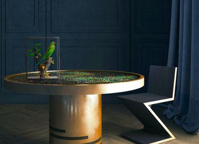 """Dining Tables - """"L'Universo"""" Circular Table - KALARARA"""