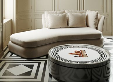 """Coffee tables - """"Fragments In Time"""" Low Coffee Table - KALARARA"""