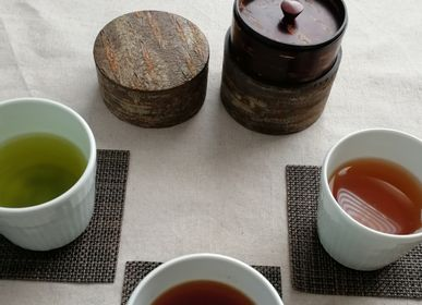 Tea and coffee accessories - Sokawa chirashi M - TOMIOKA