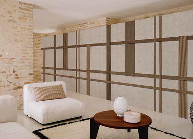 Wallpaper - INTRECCI Wallpaper - WALL&DECÒ