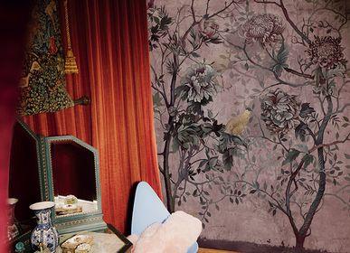 Papiers peints - Papier Peint ARS AMANDI - WALL&DECÒ