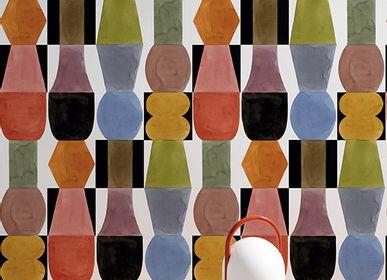 Papiers peints - Papier Peint MELTING POT - WALL&DECÒ
