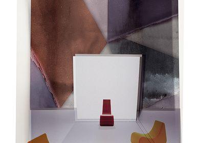 Papiers peints - Papier Peint JEAN GENIE - WALL&DECÒ