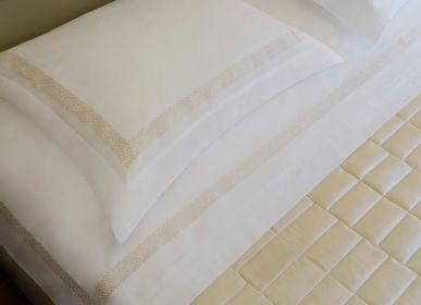 Bed linens - AIKO SHEET SET - CLAUDIABARBARI