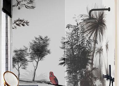 Papiers peints - Papier Peint IMAGINARY PARADISE - WALL&DECÒ