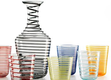 Glass - TWIST  - NASONMORETTI SRL