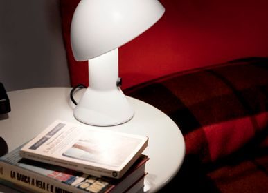 Table lamps - ELMETTO - TABLE LAMP - MARTINELLI LUCE