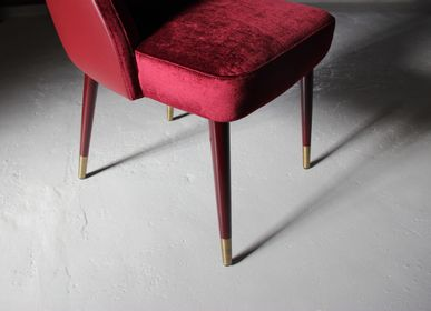 Chairs - FIGUEROA Dining Chair - INSIDHERLAND