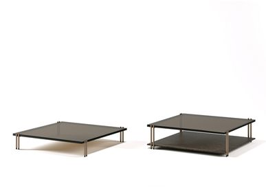 Tables basses - Table basse Soft Ratio - INSPIRATION