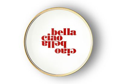 Everyday plates - Plate - BITOSSI HOME