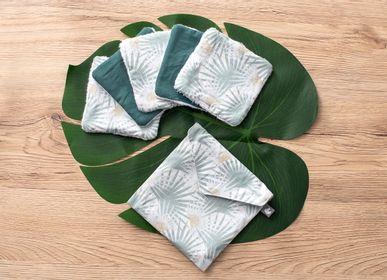 Other bath linens - Washable Wipes - BB&CO