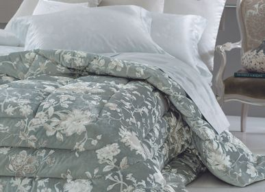 Bed linens - Comforter Regale - BLUMARINE HOME COLLECTION