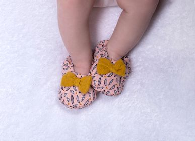 Kids slippers and shoes - Baby Booties - BB&CO