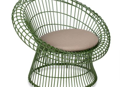 Lounge chairs for hospitalities & contracts - A. GARCIA CRAFTS Lounge and Dining Chairs - DESIGN PHILIPPINES  FURNITURE