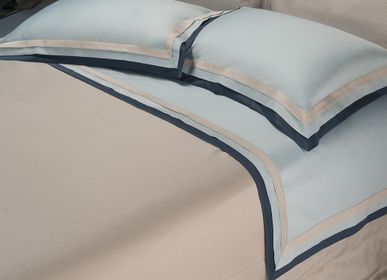 Bed linens - Bed linen THREE EDGES  - VILLAFLORENCE