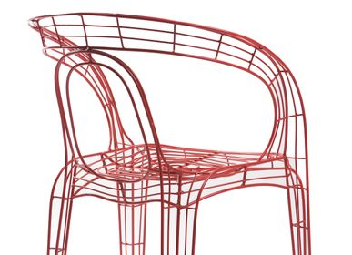 Chairs for hospitalities & contracts - A. GARCIA CRAFTS Lounge, Dining, and Accent Chair  - DESIGN PHILIPPINES  FURNITURE